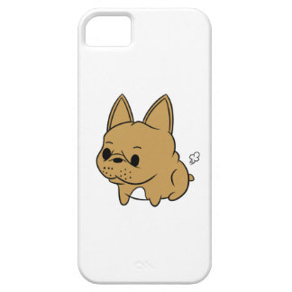 Rocco Original for iPhone 5 (Fawn) iPhone SE/5/5s Case