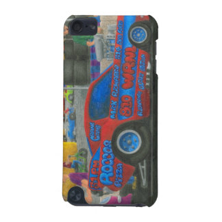 Rocco's Pro Mod Phone Cases iPod Touch (5th Generation) Cases