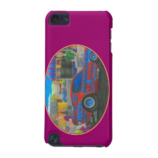 Rocco's Pro Mod Phone Cases iPod Touch 5G Cover