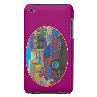 Rocco's Pro Mod Phone Cases iPod Touch Cases