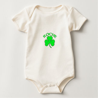 Roche Baby Bodysuit