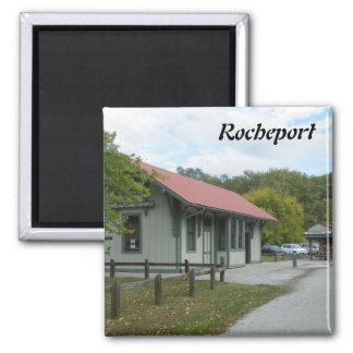 Rocheport Magnet