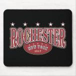 Rochester1817 Tapete De Ratón