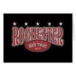 Rochester1817 Tarjetón