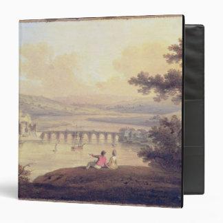 Rochester, 1799 (oil on canvas) binder