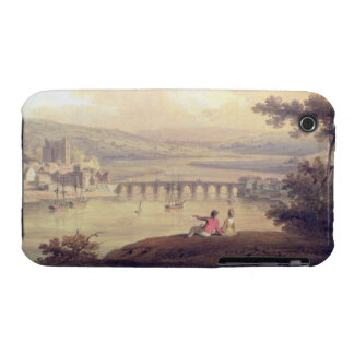 Rochester, 1799 (oil on canvas) iPhone 3 Case-Mate cases