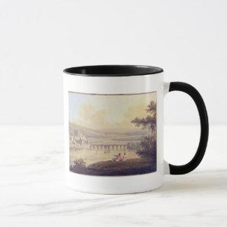 Rochester, 1799 (oil on canvas) mug