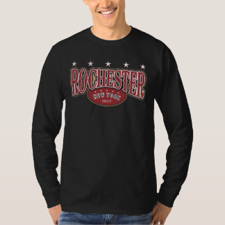 Rochester 1817 T-Shirt