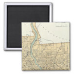 Rochester 2 2 inch square magnet