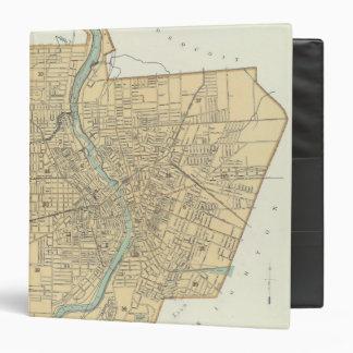 Rochester 2 binder