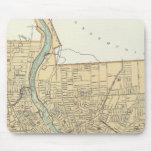 Rochester 2 mousepad