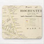 Rochester Alfombrilla De Ratones