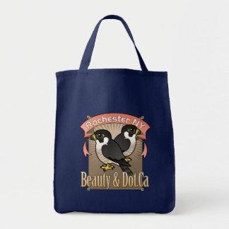 Rochester Beauty & Dot.Ca Bags