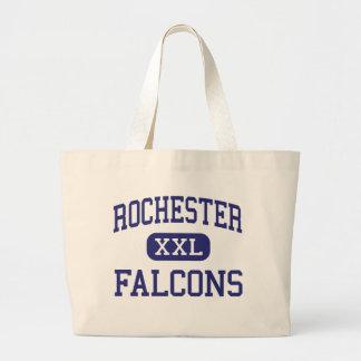 Rochester - Falcons - High - Rochester Hills Bags
