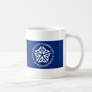 Rochester Flag Coffee Mug