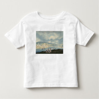 Rochester, from the North, c.1790 (w/c over pencil Toddler T-shirt