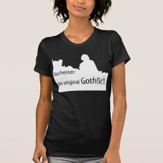 Rochester: (Gótico) el ic original Camiseta