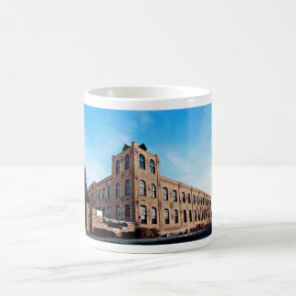 Rochester Mills Mug