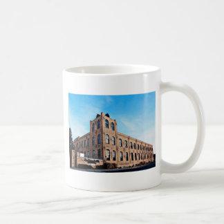 Rochester muele la taza