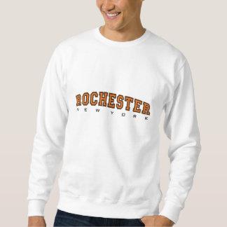 Rochester, New York - Ltrs Sweatshirt