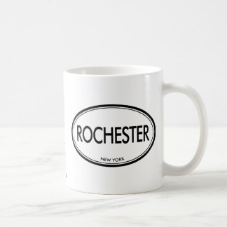 Rochester, New York Mug