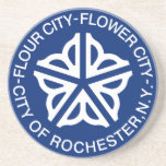 Rochester, New York, United States Drink Coasters