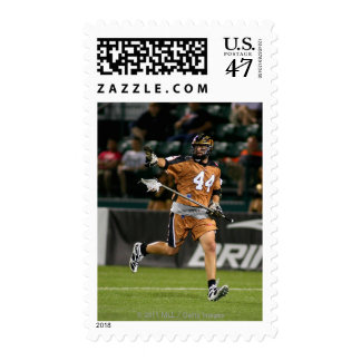 ROCHESTER, NY - 21 DE MAYO:  Greg Bice #44 2 Timbre Postal