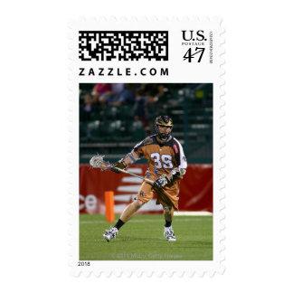 ROCHESTER, NY - 21 DE MAYO: Greg Niewieroski #39 Sellos Postales