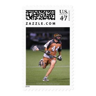 ROCHESTER, NY - 23 DE JULIO: Greg Bice #44 Sello Postal