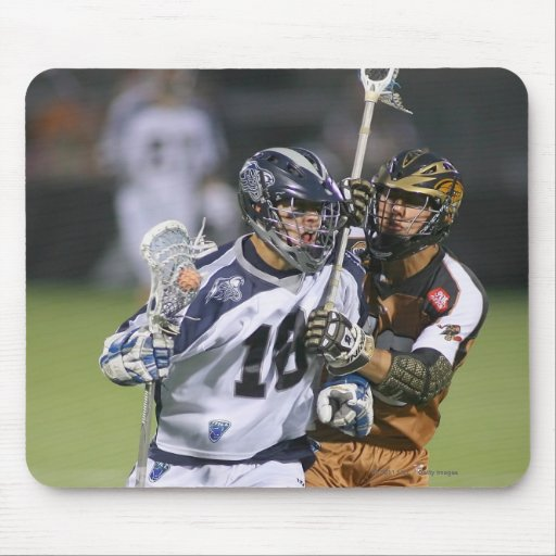 ROCHESTER, NY - AUGUST 06:  Ben Hunt #18 2 Mouse Pad