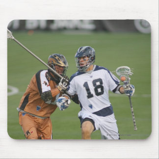 ROCHESTER, NY - AUGUST 06:  Ben Hunt #18 Mouse Pad