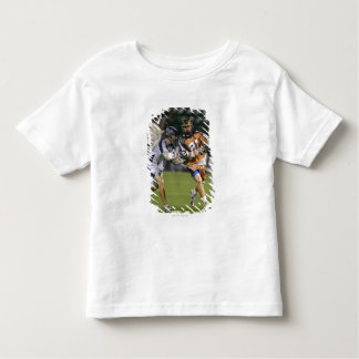 ROCHESTER, NY - AUGUST 06:  Martin Cahill #21 2 Toddler T-shirt
