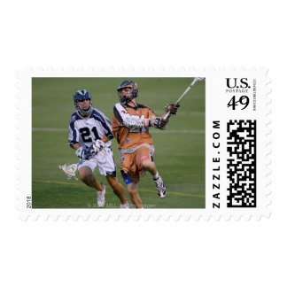 ROCHESTER, NY - AUGUST 06:  Martin Cahill #21 Stamp