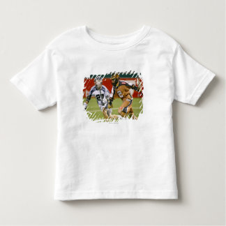 ROCHESTER, NY - AUGUST 06:  Ned Crotty #2 Toddler T-shirt