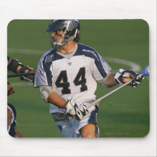 ROCHESTER, NY - AUGUST 06: Steven Brooks #44 Mouse Pad