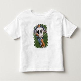 ROCHESTER, NY - AUGUST 06: Steven Brooks #44 Toddler T-shirt
