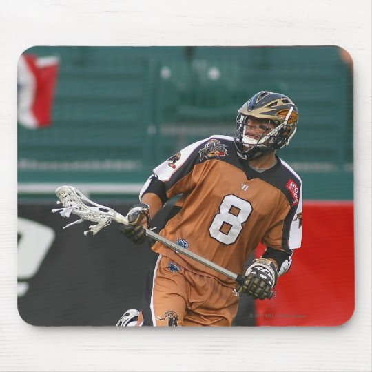ROCHESTER, NY - JULY 23:  Dan Groot #8 2 Mouse Pad