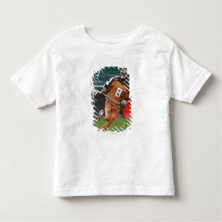 ROCHESTER, NY - JULY 23:  Dan Groot #8 2 Shirt