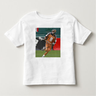 ROCHESTER, NY - JULY 23:  Dan Groot #8 2 Toddler T-shirt