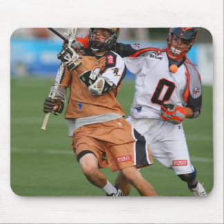ROCHESTER, NY - JULY 23: Jeff Colburn #4 2 Mouse Pad