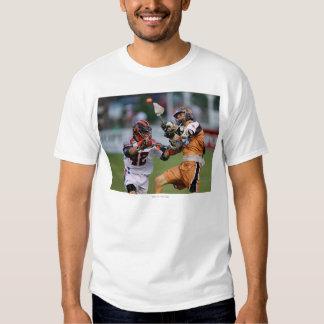 ROCHESTER, NY - JULY 23: Jeff Colburn #4 T-shirt