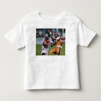 ROCHESTER, NY - JULY 23: Jeff Colburn #4 Toddler T-shirt