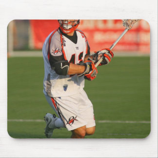 ROCHESTER, NY - JULY 23:  Max Seibald #42 Mouse Pad