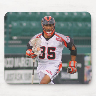 ROCHESTER, NY - JULY 23: Nate Watkins #35 2 Mouse Pad