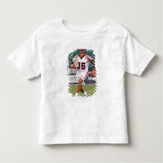ROCHESTER, NY - JULY 23: Nate Watkins #35 2 Toddler T-shirt