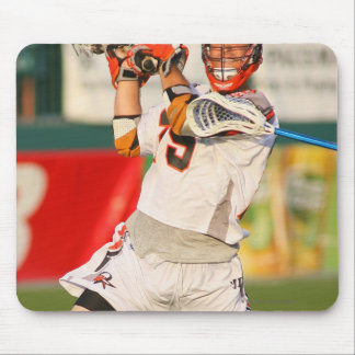 ROCHESTER, NY - JULY 23: Nate Watkins #35 Mouse Pad