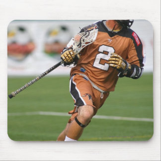 ROCHESTER, NY - JULY 23:  Ned Crotty #2 2 Mouse Pad