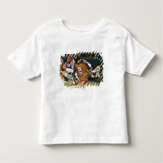 ROCHESTER, NY - JULY 23:  Ned Crotty #2 Toddler T-shirt