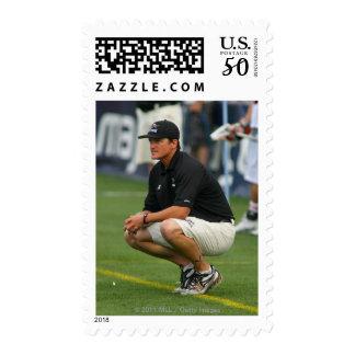 ROCHESTER, NY - JULY 23: Tom Slate, head coach Postage