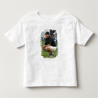 ROCHESTER, NY - JULY 23: Tom Slate, head coach Toddler T-shirt